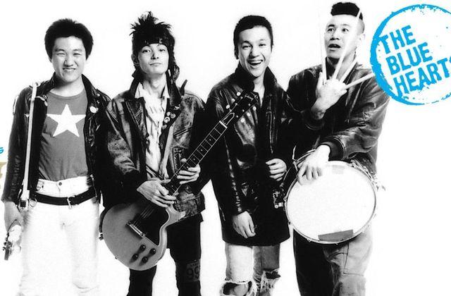 日本のロック:パンク・ロック
